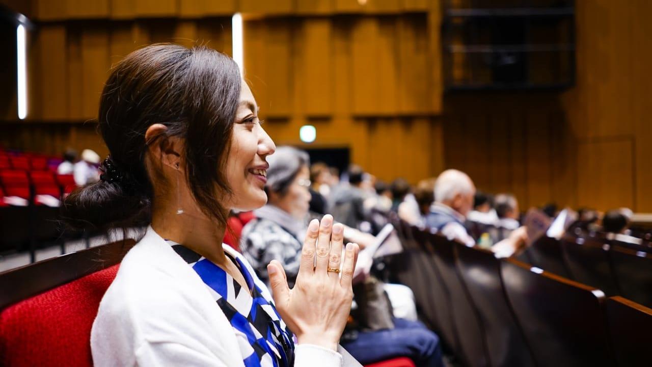 松本市セイジオザワ松本フェスティバル2019オペラバックステージツアー