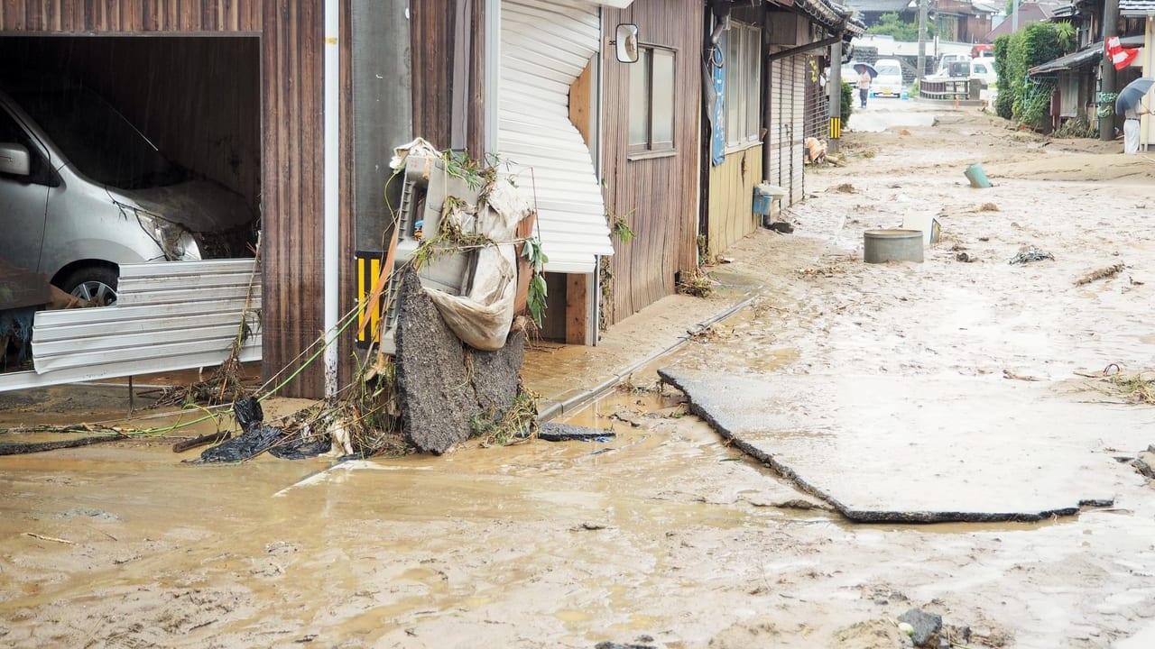 松本市災害支援