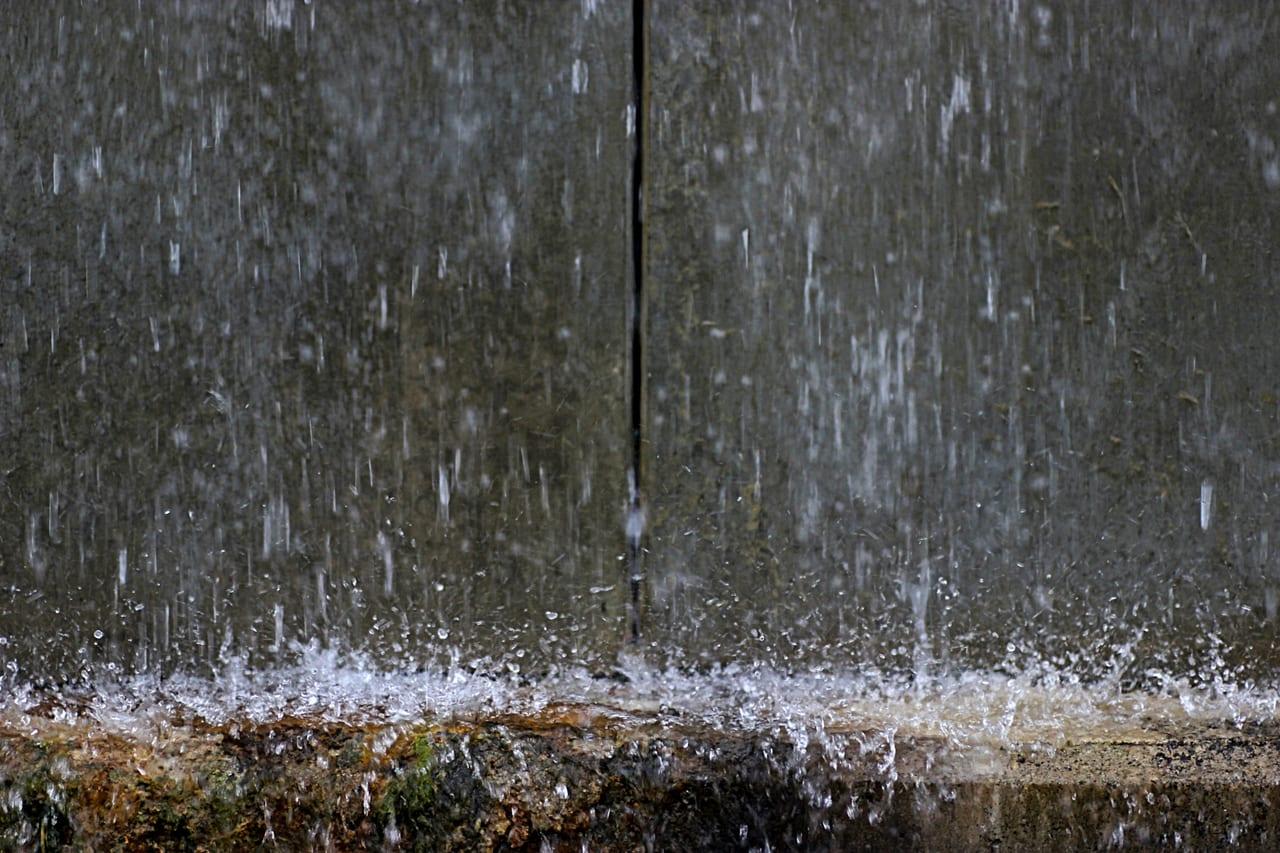 松本市大雨
