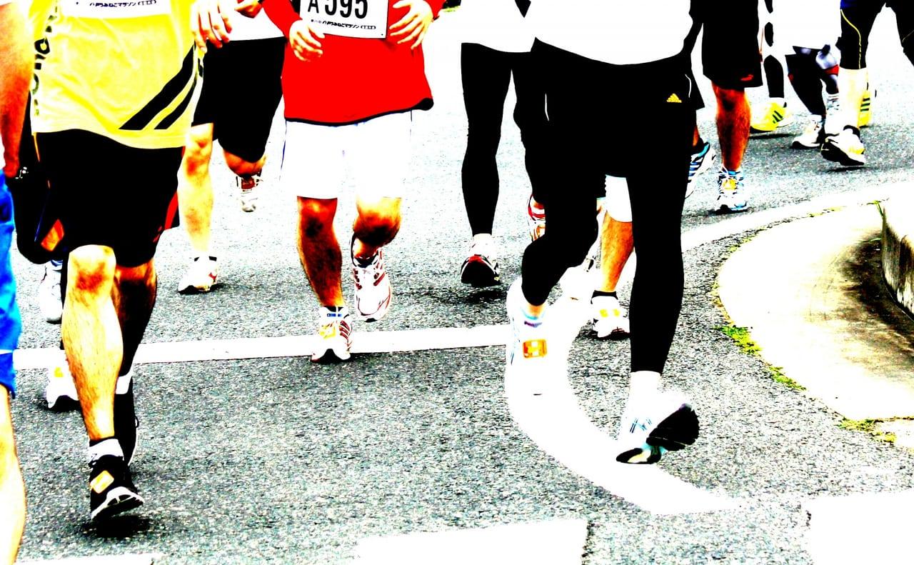 松本市まつもとマラソン