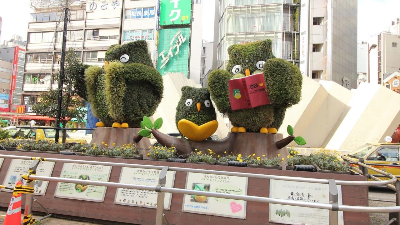 松本市ゆるキャラグランプリ