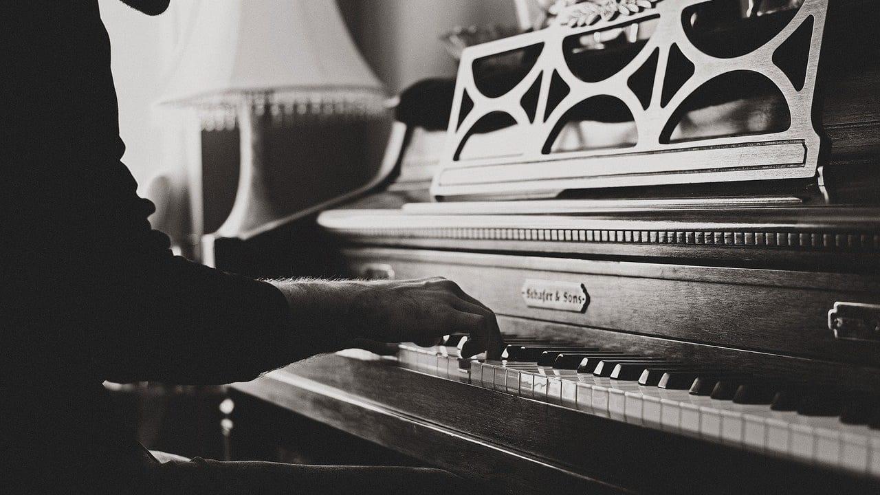 松本市駅ピアノ