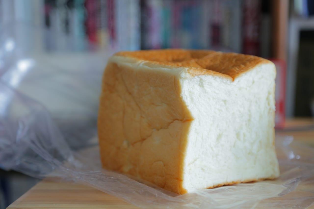 松本市高級食パン