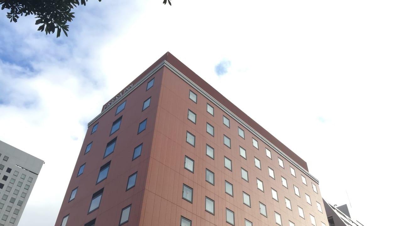 松本市ホテル