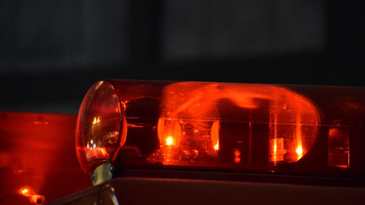 石芝4丁目火事
