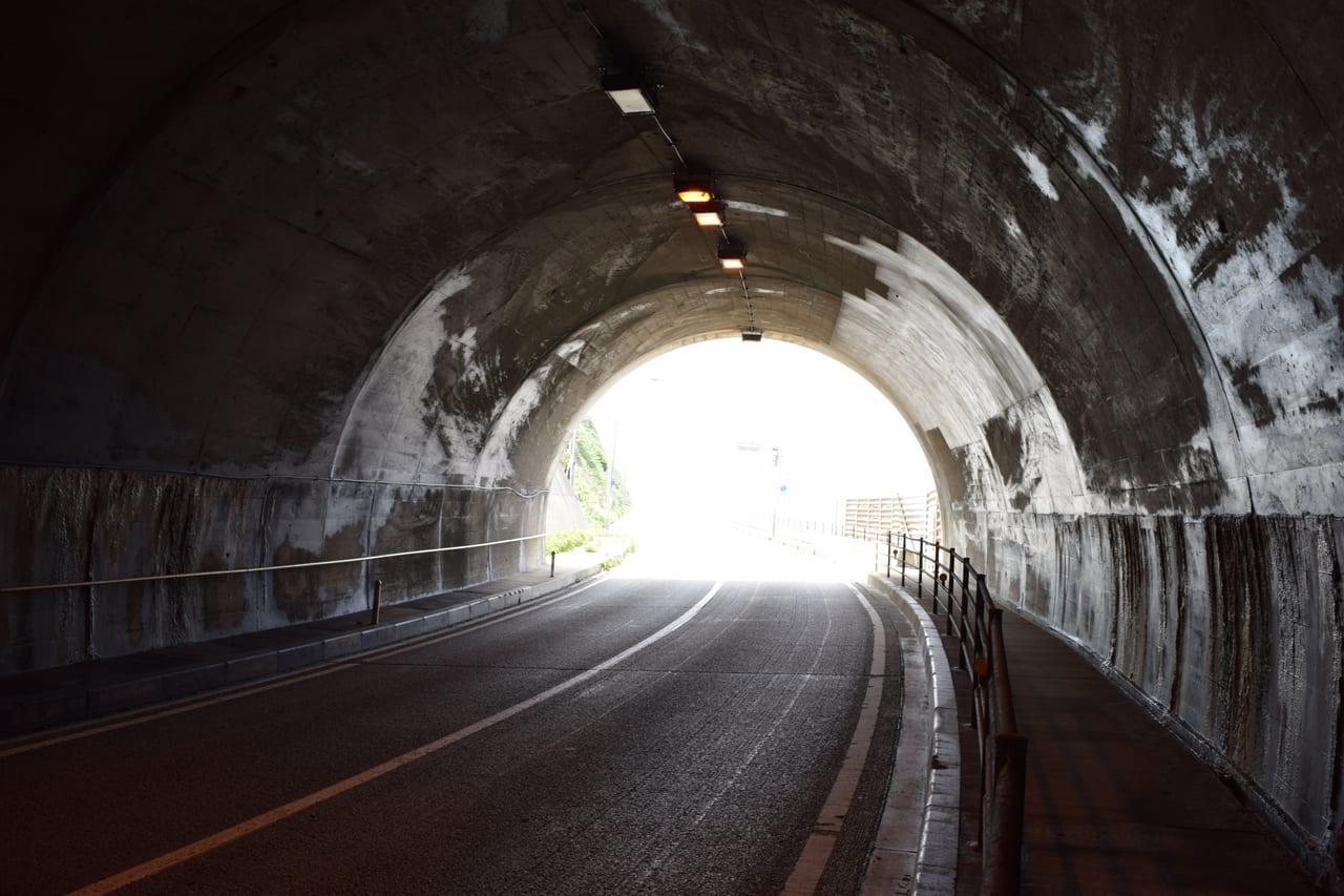 松本市】松本、三才山両トンネルは、2020年9月1日午前0時から ...