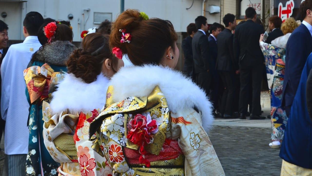 松本市成人式2