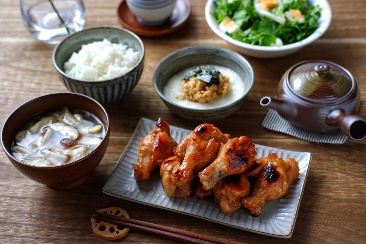 松本市和食