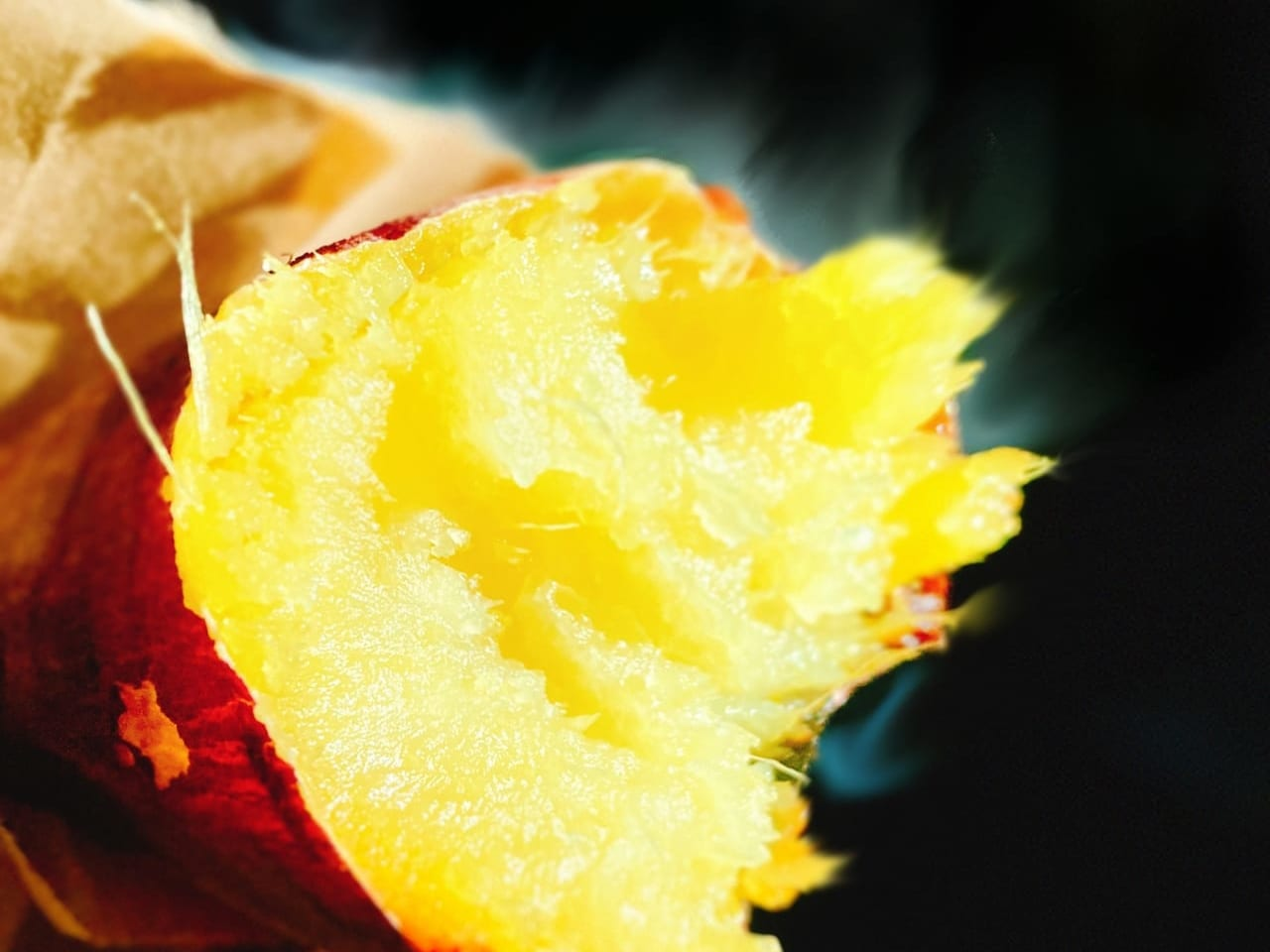 松本市焼き芋