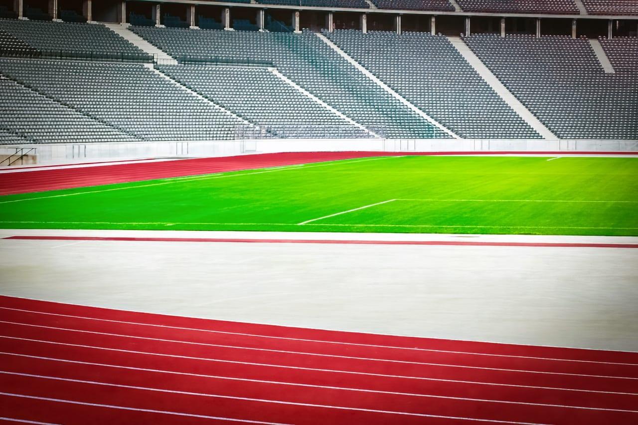 松本市オリンピック